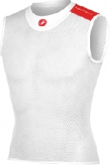 CORE MESH SLEEVELESS Szín:001